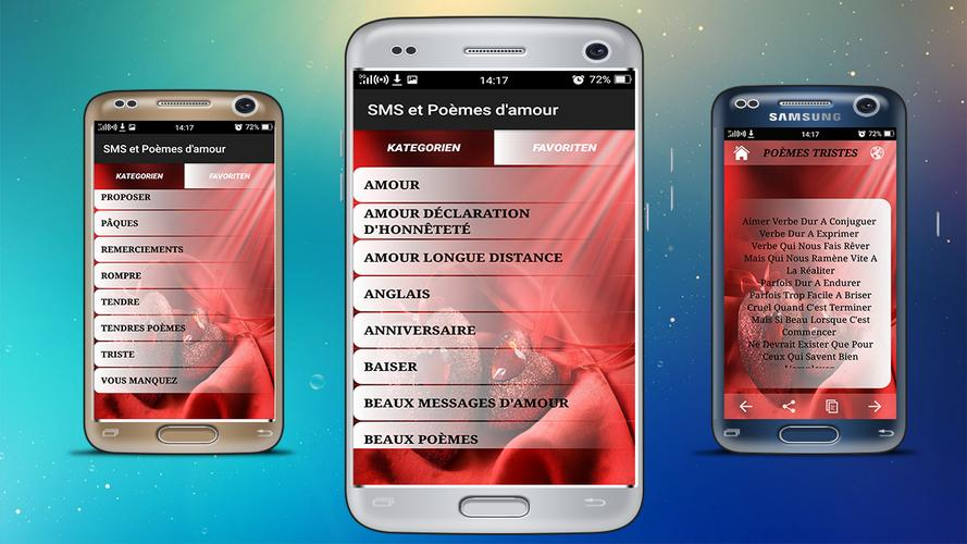 Sms Citations Amour For Android Apk Download