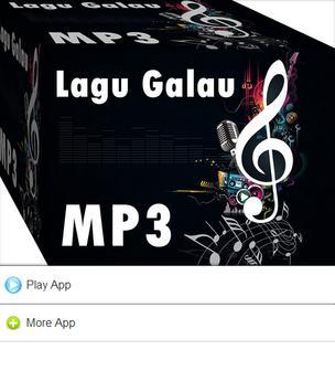 Lagu Galau Populer screenshot 1