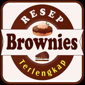 Cita Rasa Resep Brownies poster