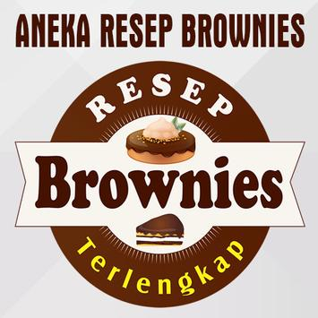 Cita Rasa Resep Brownies screenshot 1