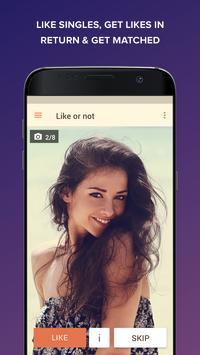 Find love on CitasConLatinas screenshot 3