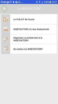 Wise Factory apk screenshot