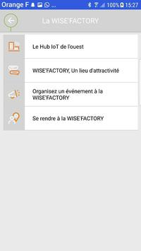 Wise Factory screenshot 1