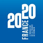 MEDEF France 2020 icon