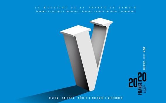 MEDEF France 2020 apk screenshot