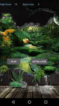 Flying Bird apk screenshot