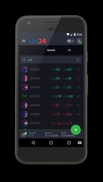 Citi Trader SIRIX Mobile screenshot 3