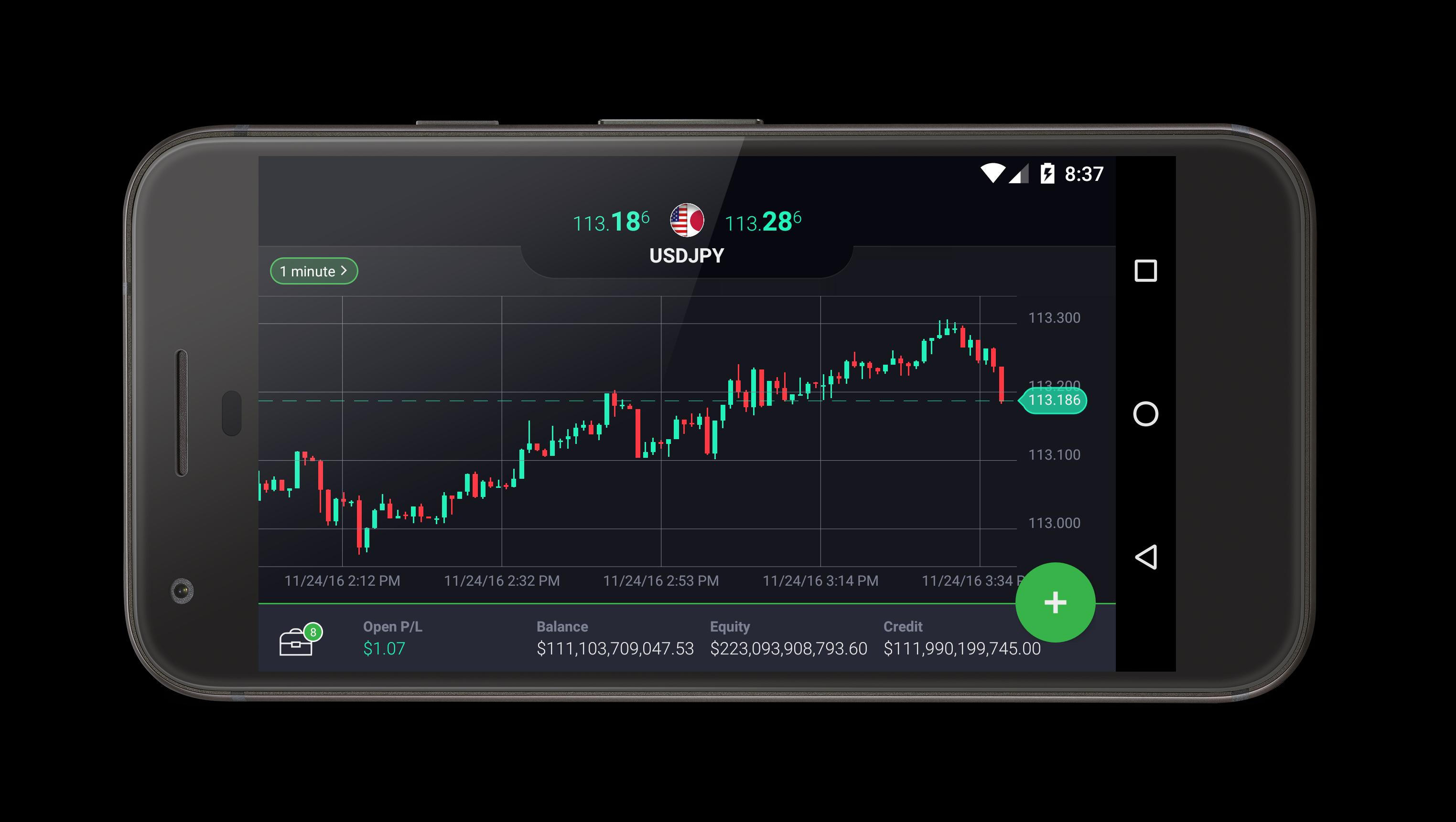 Citi Trader SIRIX Mobile for Android - APK Download
