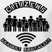 Citizens Against Brutality icon