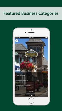 Official Woodmere, OH App apk screenshot