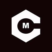 Citimuber Driver App icon