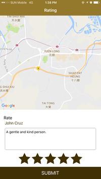 Citimuber Driver App screenshot 6