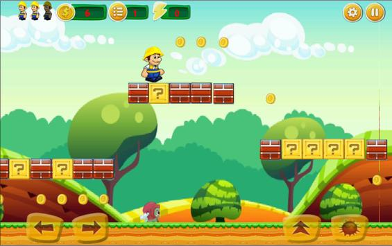 Super Smash Castle World apk screenshot