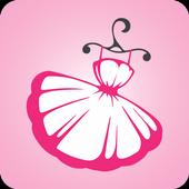 DressApp icon