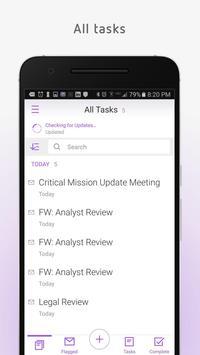 Secure Tasks apk screenshot