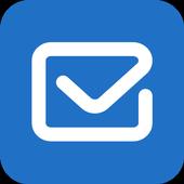 Citrix Secure Mail icon