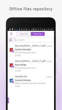 Secure Mail apk screenshot