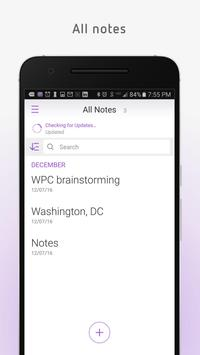 Secure Notes apk screenshot
