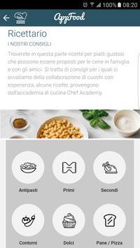 APP FOOD - All Food SpA screenshot 5