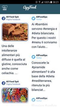 APP FOOD - All Food SpA screenshot 6
