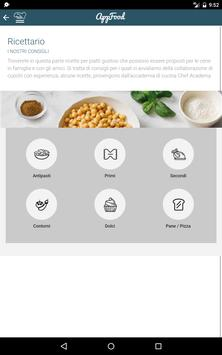 APP FOOD - All Food SpA screenshot 10