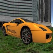 City Car Driving 3D icon