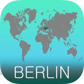 Berlin City Guide icon