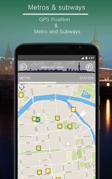 Berlin City Guide apk screenshot