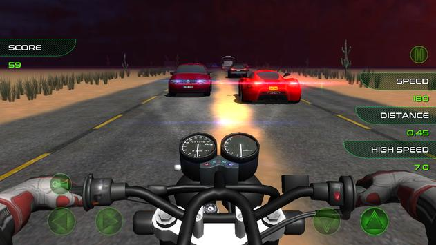 City Biker Extreme apk screenshot