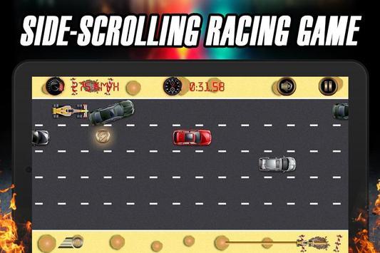 City Formula Racing poster