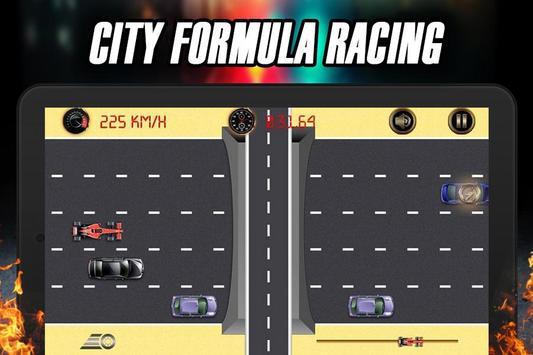 City Formula Racing apk screenshot