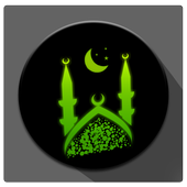 Islamic New year Photo frames icon
