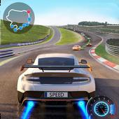 Real City Drift Racing Driving icono