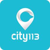City113 icon
