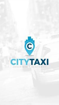 Citytaxi Ec poster