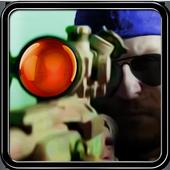EliteKiller MODERN SniperFury icon