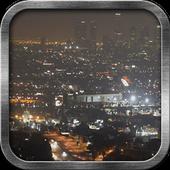 City Traffic Live Wallpaper icon