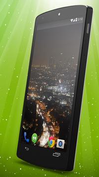 City Traffic Live Wallpaper apk screenshot
