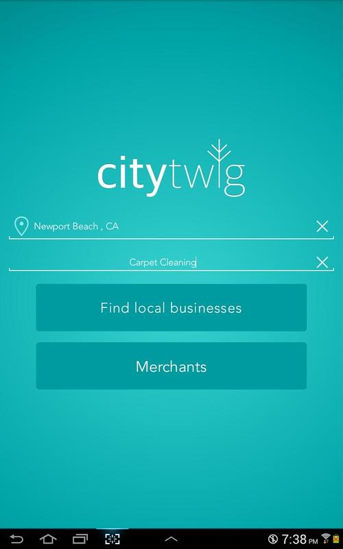 CityTwig: Businesses Near Me for Android - APK Download