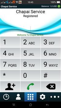 Chapai Service.. poster