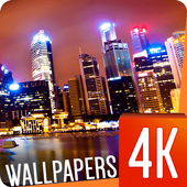 City Wallpapers HD icon
