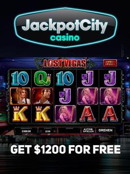 Jackpotcity Newslots screenshot 2