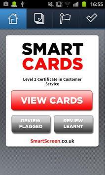 SmartCards: Cust Serv L2 apk screenshot