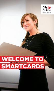 SmartCards: Business Admin L2 poster