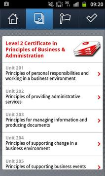 SmartCards: Business Admin L2 apk screenshot