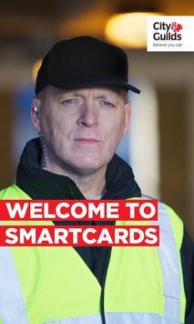 SmartCards: SpectatorSafetyL2 poster
