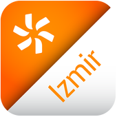 Discover Izmir icon