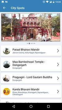 CityApps - Digitizing Indian Cities apk screenshot