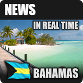 Bahamas News in real time icon