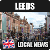 Leeds Local News icon